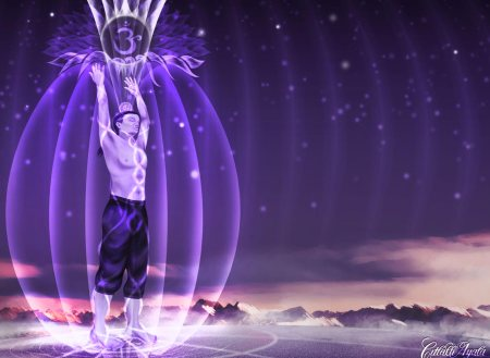 Chakra Activation Workshop Series – Day 32 – Crown Chakra, Sahasrara