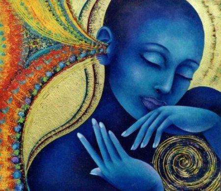 Chakra Activation Workshop Series – Day 21 – Throat Chakra,Vishuddha