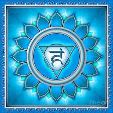 Chakra Activation Workshop Series – Day 19 – Throat Chakra, Vishuddha