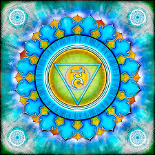 Chakra Activation Workshop Series – Day 21 – Throat Chakra, Vishuddha
