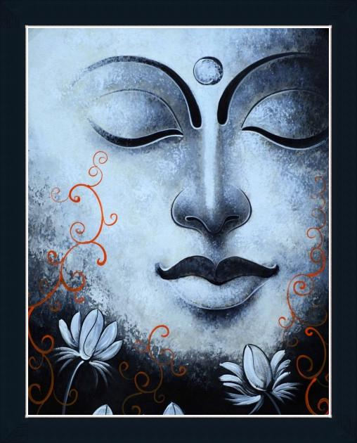 Buddha Symbolism