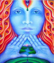 Chakra Activation Workshop Series – Day 20 – Throat Chakra, Vishuddha