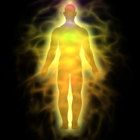Chakra Activation Workshop Series – Day 2 – What Is A Chakra?