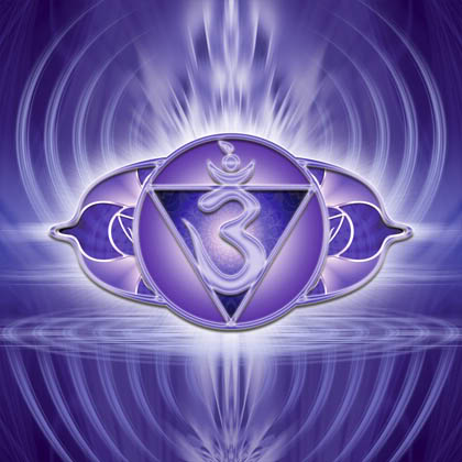 Chakra Activation Workshop Series – Day 24 – Brow Chakra, Ajna