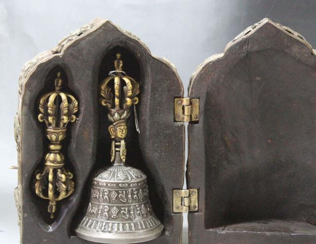 Bell Symbolism